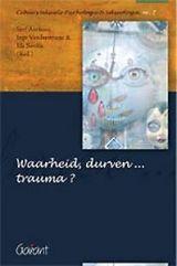 Waarheid, durven ... trauma? | Boek.be