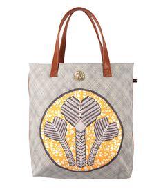 The grey Erin bag #evasonaike #africandesign #africanfabrics #colourlove #london #lagos #erin #erinbag