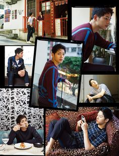 Harper's Bazaar Korea has just bombed us with new and more May spreads of cover boy Song Joong Ki! The photographs were shot in early April in Hong … Song Joong Ki Photoshoot, Desendents Of The Sun, Soon Joong Ki, Deep Rooted Tree, Sungkyunkwan Scandal, Songsong Couple, Lee Bo Young, Cover Boy, Yoo Ah In
