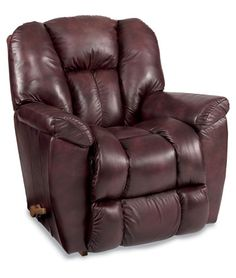 Maverick Chaise Rocker Recliner - Grand Home Furnishings | 0233515