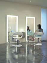 styling unit for hairdressers JUST by Matta & Varaschin Maletti Group