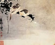 Dao de jing A Japanese painter was commissioned by an Am. Chinese Painting, Aesthetic Art, Wabi Sabi, Shanghai, Im Not Perfect, Sketches, Museum, Watercolor, Ink