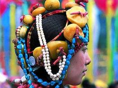 """Иная эстетика. Восточный """"Кутюр"""" или магия Тибета. Часть 1. - Ярмарка Мастеров - ручная работа, handmade"""