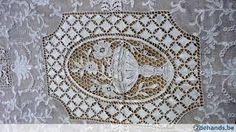 Afbeeldingsresultaat voor oude geborduurde tafelkleden