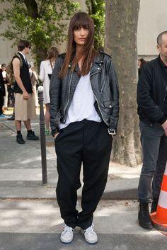 black-leather-jacket-black-trousers-carolindemaugret-streetstyle-way-we-style