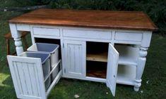 Redoing Farmhouse Furniture Ideas