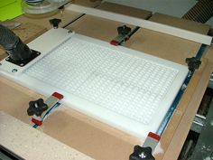 Total Guide to DIY CNC Router Vacuum Tables
