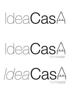 IDEA CASA | Proposte logo