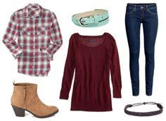 "Fashion Inspiration: Ruche's ""Making the Grade"" Lookbook - College Fashion"