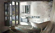 9 Besten Badezimmer Inspiration Bilder Auf Pinterest Bathroom