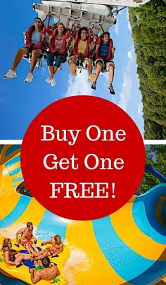 Busch Gardens Free Friend Pass  Busch Gardens Williamsburg Season Pass  Members Can Bring A Friend To The Park For FREE Several Times A Year!