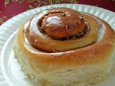 Classic Homemade Cinnamon Rolls! Lion House Recipe!~ from Butter with a Side of Bread #recipe