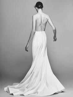 Viktor & Rolf Wedding Dress Collection