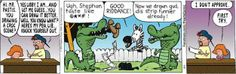 """""""Calvin And Hobbes"""" Cartoonist Bill Watterson Draws His First Comics In 20 Years"""