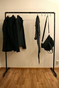 sometimes i wish i had a wardrobe like this.