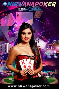 16 Ide Idn Poker Nirwana Poker Blackjack Poker Permainan Kartu