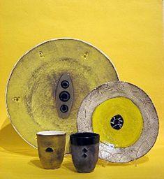 clementina van der walt #ceramics #pottery