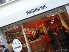 REVIEW (OPENING DAY): Wishbone - Fried Chicken Shop in Brixton (19 Pictures)