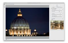 Using the Photoshop Shake Reduction Filter - Layers Magazine