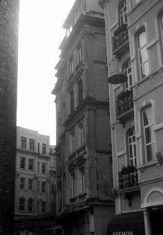 istanbul buildings