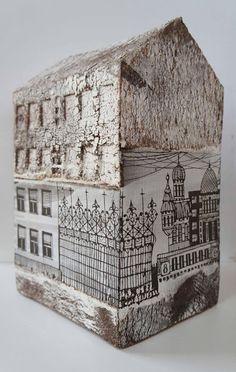 David Corrales Architectures