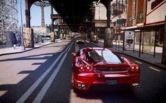IGN's 10 Favorite PC Mods for GTA IV - By Jon Ryan As bummed as we were to hear the news that the PC release of Grand Theft Auto V got delayed, it's not the end of the gaming world as we know it. Yes, we'll have to wait a couple of extra months to see the personally-computerized splendor of San Andreas, but in the mean...