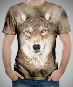 3D Baskılı Tişört