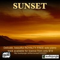 #sunset by Total Thrive. ROYALTY FREE BACKGROUND MUSIC. To listen to the full version and buy a licence https://audiojungle.net/item/sunset/12224255 @envatomarket @envato @envatostudio #filmmusic #piano #autumn #emotional #life #death #delicate #thanksgiving #blog #blogger #vlog #vlogger #heartbroken #love #heaven #meditation #peace #relax #newage #yoga #peaceful #xmas #beautiful #baby #photography #recipe