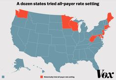 All-payer rate setting: America's back-door to single-payer?  2.9.15 vox.com