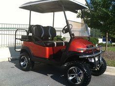 38 best Golf Carts images on Pinterest | Custom golf carts, Rolling H Golf Cart Roof Html on