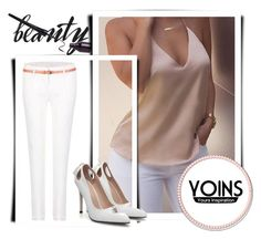 """Yoins #10/1"" by s-o-polyvore ❤ liked on Polyvore featuring yoins, yoinscollection and loveyoins"