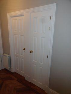 Puertas de www.mueblesdelagranja.es