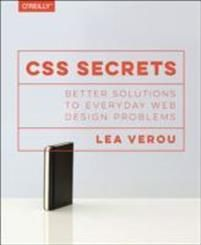 CSS Secrets: Better Solutions to Everyday Web Design Problems