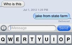 jake from state farm .