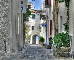Cadeques Spain