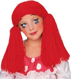 how to do rag doll makeup - Bing Images