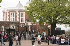 Royal Borough of Greenwich in London, Greater London