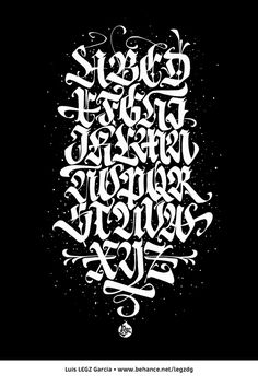 Type Worship: Inspirational Typography & Lettering — Typism 2 In a just a few weeks the. Tattoo Lettering Styles, Graffiti Lettering Fonts, Creative Lettering, Types Of Lettering, Script Lettering, Lettering Design, Lettering Tutorial, Calligraphy Fonts Alphabet, Tattoo Fonts Alphabet