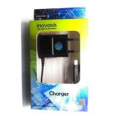 INOVA Samsung/LG/HTC/Nokıa Uyumlu Micro USB Seyehat Şarjı