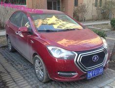 A JAC iEV5 é um novo carro elétrico para a China. Ele estreou em 2014 e as vendas começaram no início de 2015, inicialmente apenas na  província de Anhui . O resto do país está seguido lentamente ,o iEV5 finalmente chegou à capital em setembro, mas eles ainda são uma visão muito rara na estrada.