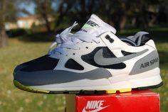 Nike Air Span OG 1990