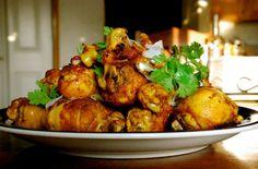 Avec mes croustillantes cuisses de poulet à la Thaïlandaise, je cuisine exotique, léger et à moindre coût.    Découvrez l'astuce ici : http://www.comment-economiser.fr/recette-de-la-semaine.html