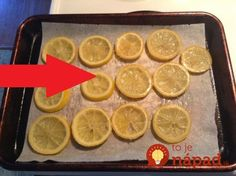 Toto by mal počas zimy vedieť každý: Tušíte, čo dokáže obyčajný citrón, keď ho dáte len na chvíľu do rúry? Sheet Pan, Ale, Beauty Hacks, Gardening, Lemon, Springform Pan, Beauty Tricks, Ale Beer, Lawn And Garden