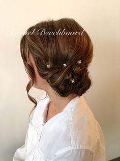 Formal style by Stylist Rachel Beechboard