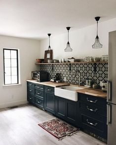 842 Best home images in 2019 | Architecture:__cat__ ... Brown And White Clic Kitchen Ideas on brown and living room ideas, brown kitchen cabinets, brown and white area, oak and white kitchen ideas, brown cabinets with white appliances, black and white kitchen ideas,