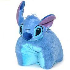 Stitch Pillow Pet