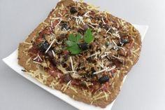 Enfin une recette de PIZZA saine et qui ne fait pas GROSSIR ! :) - Manger Vivant