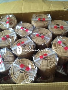 100% Natural Oudh Incense Coil,Gaharu Incense Or Oud Incense - 7cm,48 Piece - Buy Oudh,Gaharu,Oud Incense Product on Alibaba.com