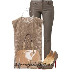 """""""Untitled #2093"""" by mzmamie on Polyvore"""