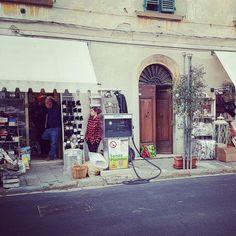 Palaia, Tuscany.  #tuscany